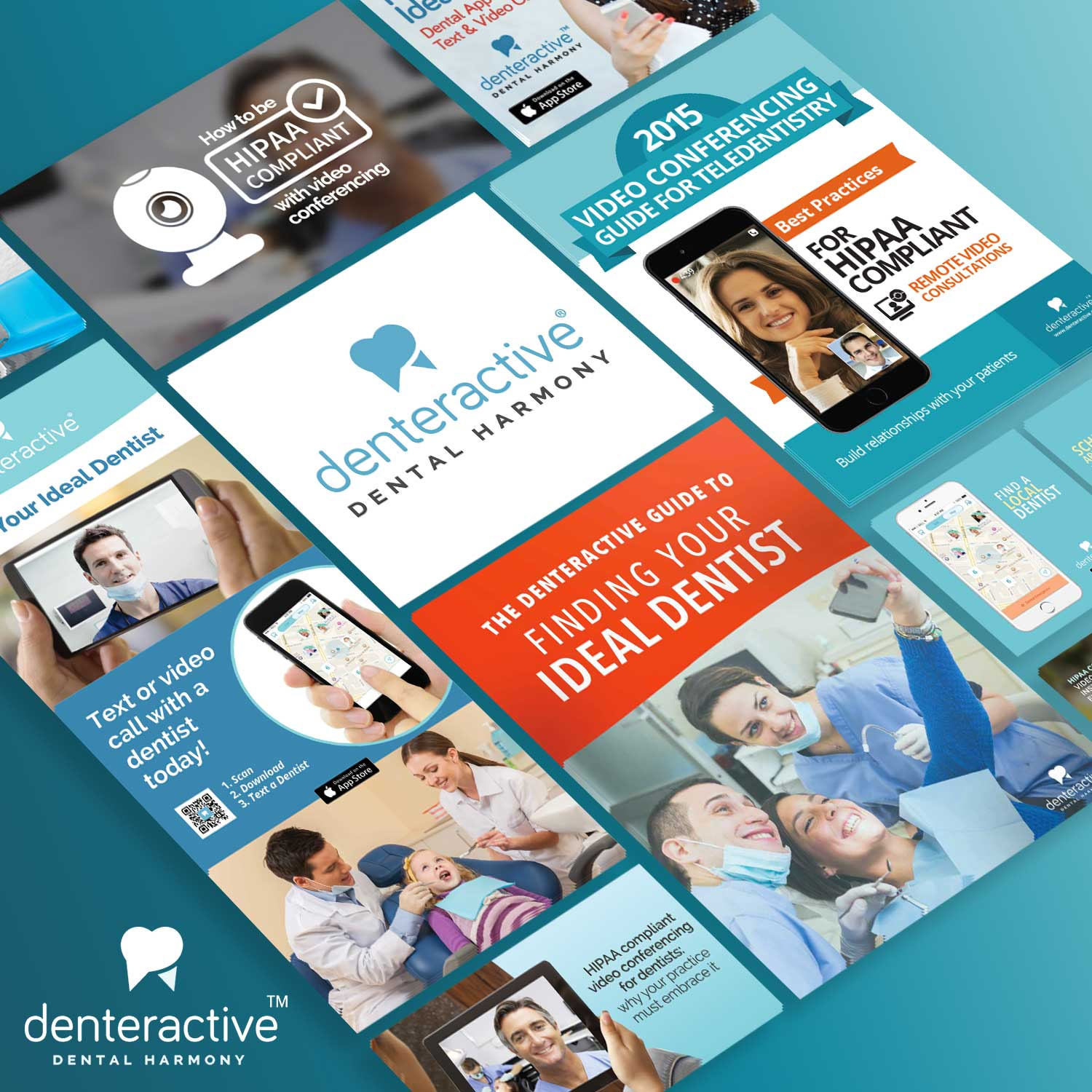 Dentist Marketing Portfolio